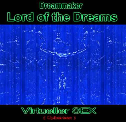 Virtueller Sex ( Cybersex ) ( Hypnose DVD ) - Deutsche